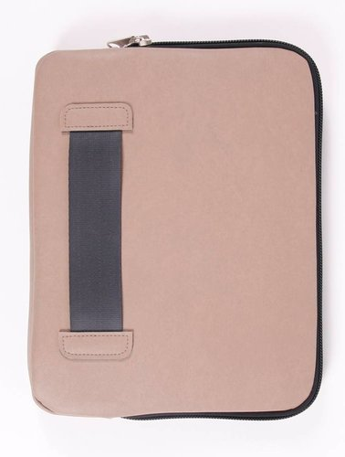 STUDIO MULDER Macbook Sleeve MORGAN (Bruin)