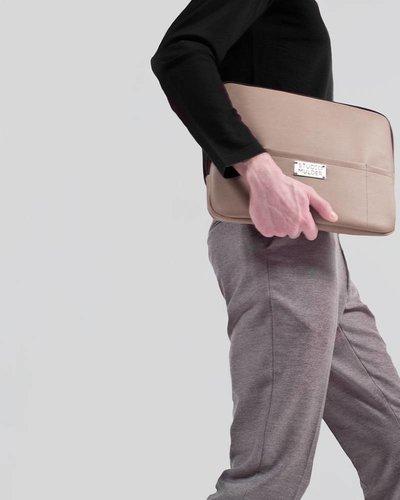 STUDIO MULDER Macbook Sleeve MORGAN (Brown)