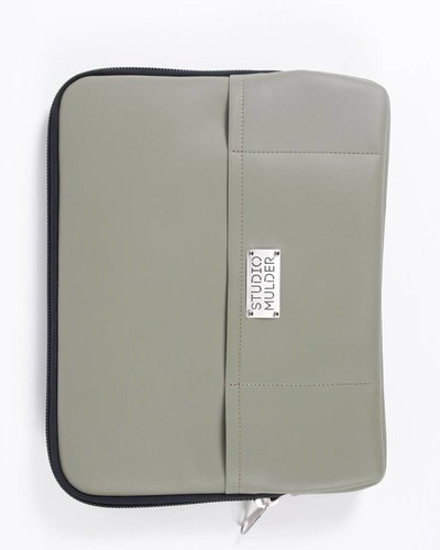 STUDIO MULDER Macbook Sleeve MORGAN (Army)