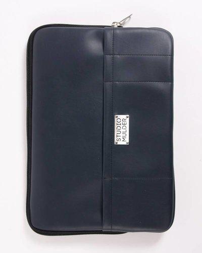 STUDIO MULDER Macbook Sleeve MORGAN (Navy)