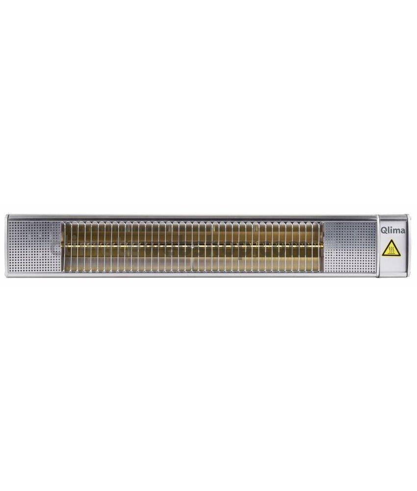 Qlima Terrasverwarmer PEW3015