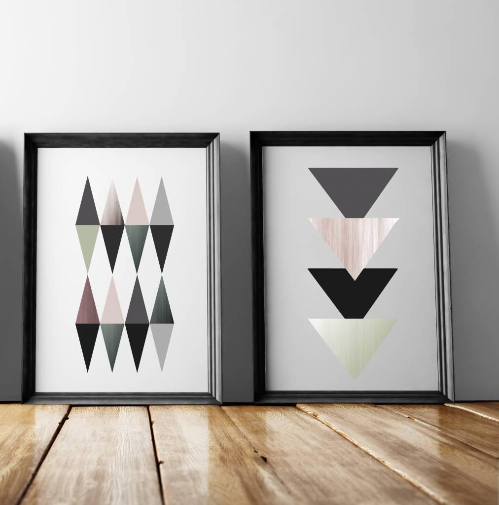 Poster Sprüche, Poster Küche, Wandbild Küche, Wandbild Wohnzimmer ...