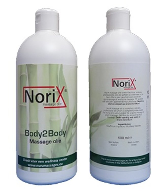 Nuru Massage Gels van Nuru Nederland Nuru erotische massage olie 500ml