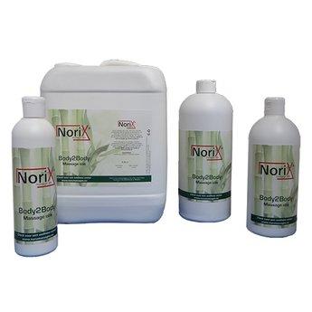 Nuru Massage Gels van Nuru Nederland Nuru erotic massage oil 500ml