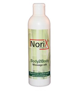 Nuru Massage Gels van Nuru Nederland Nuru erotische massage olie 250ml