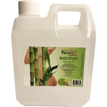 Nuru Massage Gels van Nuru Nederland Nuru erotische massage olie 1000ml