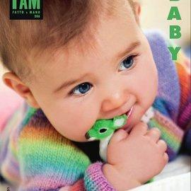 FAM206 Lang Yarns Baby