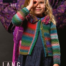 FAM207 Lang Yarns Kids