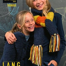 FAM208 Lang Yarns Teenies