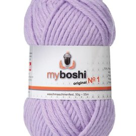 MyBoshi 7010-161 Candy purpur