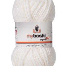 MyBoshi 7010-191 Wit