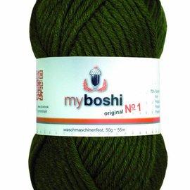 MyBoshi 7010-129 Jagersgroen