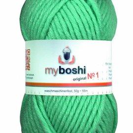 MyBoshi 7010-158 Zeegroen