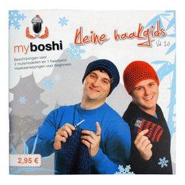 MyBoshi Kleine haakgids - Vol 1.0