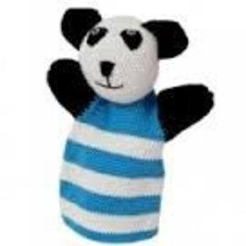 Handpop Paul, de panda