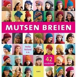 Forte Uitgeverij MUTSEN BREIEN