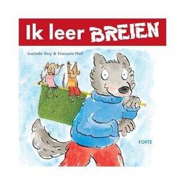 Forte Uitgeverij IK LEER BREIEN