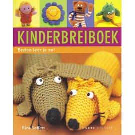 Forte Uitgeverij KINDERBREIBOEK