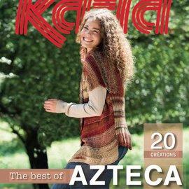Boek Azteca Compilatie