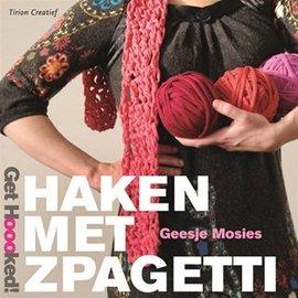 Get Hoooked - Haken met Zpagetti