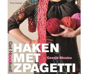 Get Hoooked Haken Met Zpagetti Ihobby Bvba