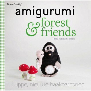 Amigurumi Forest Friends