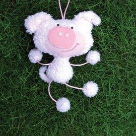 Wiggel Piggy
