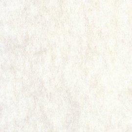De Witte Engel Naaldvilt Wit