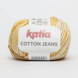 Cotton Jeans 107