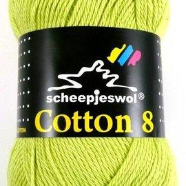 Scheepjeswol Cotton 8 - 642