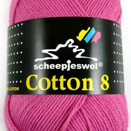 Cotton 8 - 653
