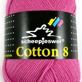 Scheepjeswol Cotton 8 - 653
