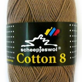 Scheepjeswol Cotton 8 - 659