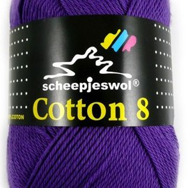 Cotton 8 - 661