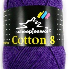 Scheepjeswol Cotton 8 - 661