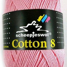 Scheepjeswol Cotton 8 - 654