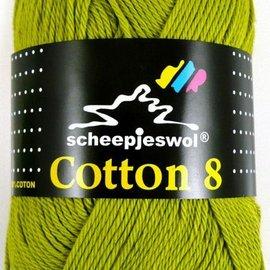 Scheepjeswol Cotton 8 - 669