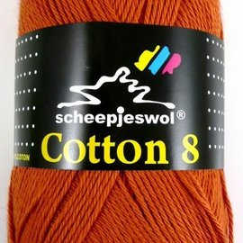 Scheepjeswol Cotton 8 - 671