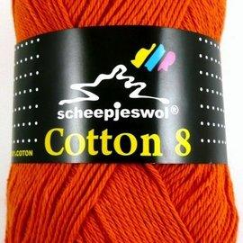Scheepjeswol Cotton 8 - 716