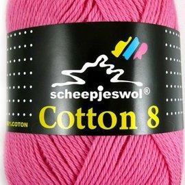 Scheepjeswol Cotton 8 - 719
