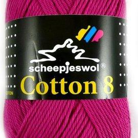 Scheepjeswol Cotton 8 - 720