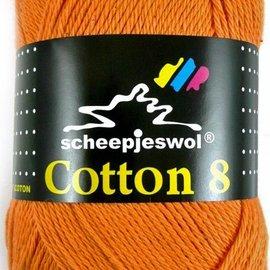 Scheepjeswol Cotton 8 - 639
