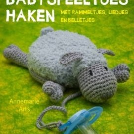 Forte Uitgeverij Babyspeeltjes haken