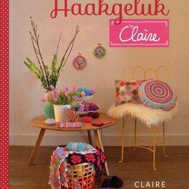 Forte Uitgeverij Haakgeluk by Claire