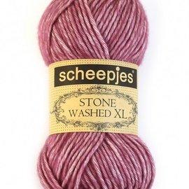 Scheepjeswol Stone Washed XL 848 Corundum Ruby