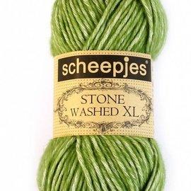 Stone Washed XL 846 Canada Jade