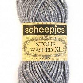 Scheepjeswol Stone Washed XL 842 Smokey Quarz