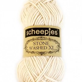 Scheepjeswol Stone Washed XL 841 Moon Stone