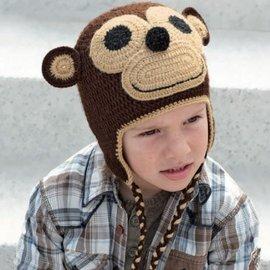 Kid's Cap Monkey 84