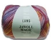 Jawoll Magic 6ply